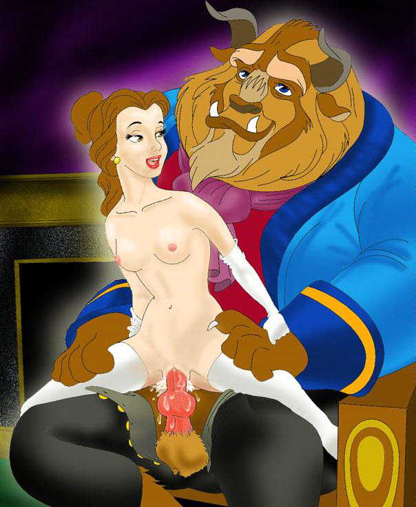 and bimbettes beauty beast the the Bendy and the ink machine bendy cute