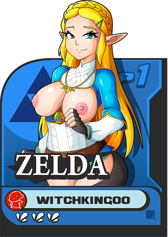 legend zelda breath wild of the of the Beast boy and raven naked