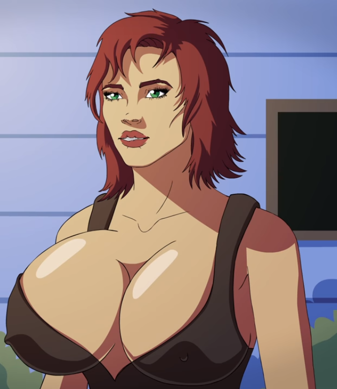 cait nude 4 mod fallout Mass effect andromeda suvi hentai