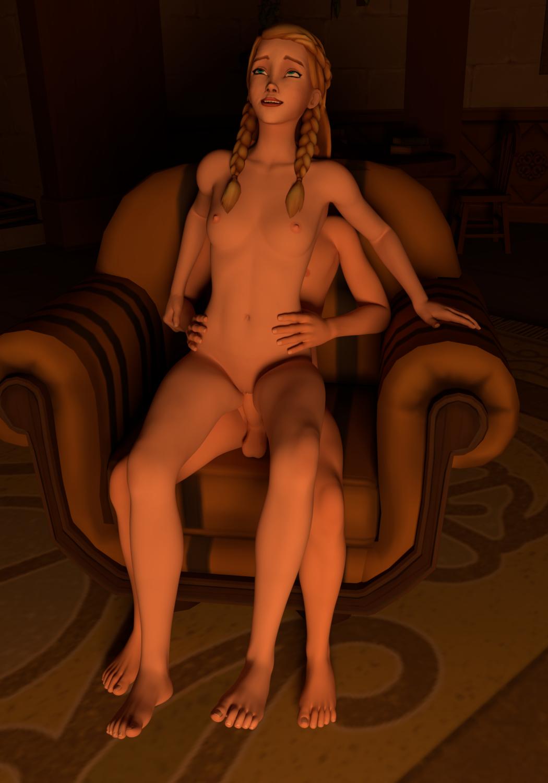 mystery harry hogwarts porn potter The familiar of zero tiffania