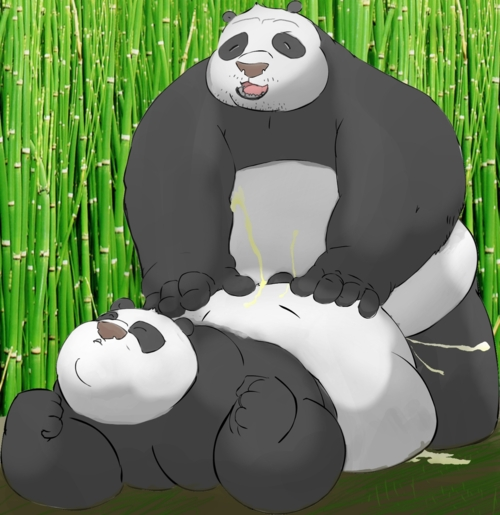 tigress panda fu kung naked Clash of clans porn xxx