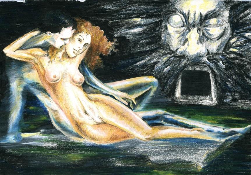 and harry nude fleur potter Ecchi na onee-chan ni shiboraretai 1