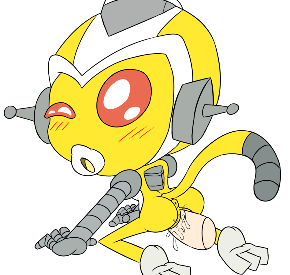 go robot team hyperforce monkey jinmay super Star wars the force awakens nude