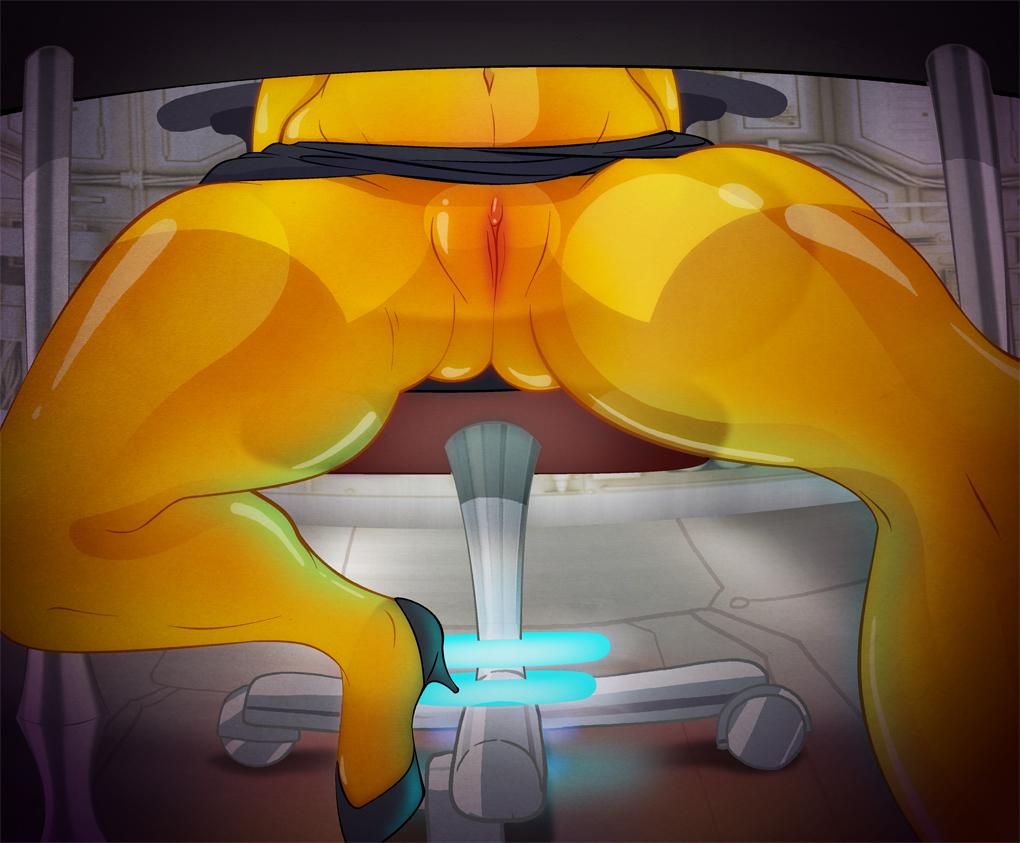 space trials in tainted centaur Pop team epic