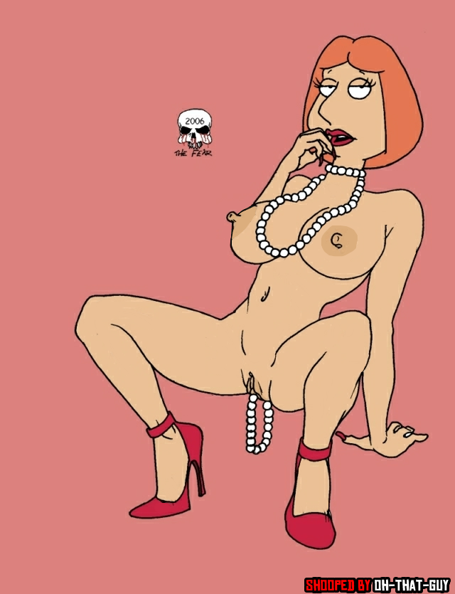 from naked family guy griffin lois Dungeon_ni_deai_wo_motomeru_no_wa_machigatteiru_darou_ka