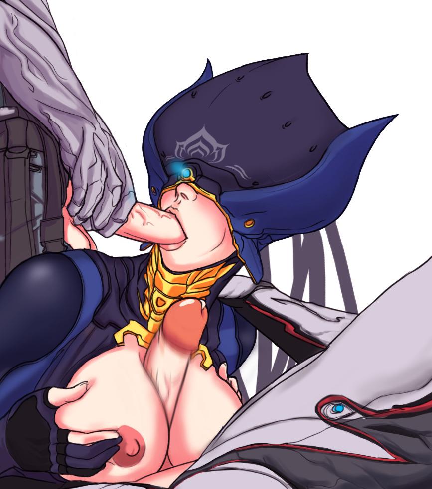 get how excalibur to warframe Nana-to-kaoru