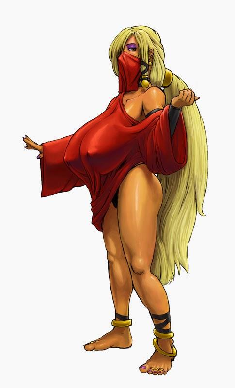 opala of legend gameplay queen Terra (kingdom hearts)