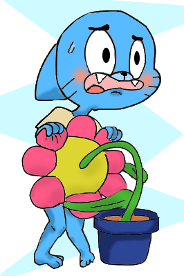 of amazing gay the gumball sex world Supreme kai of time xxx