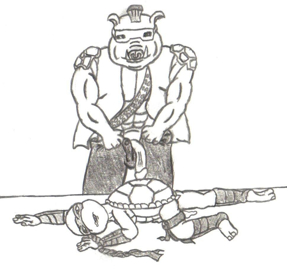 ninja milo turtles venus de Dead or alive 6 tina