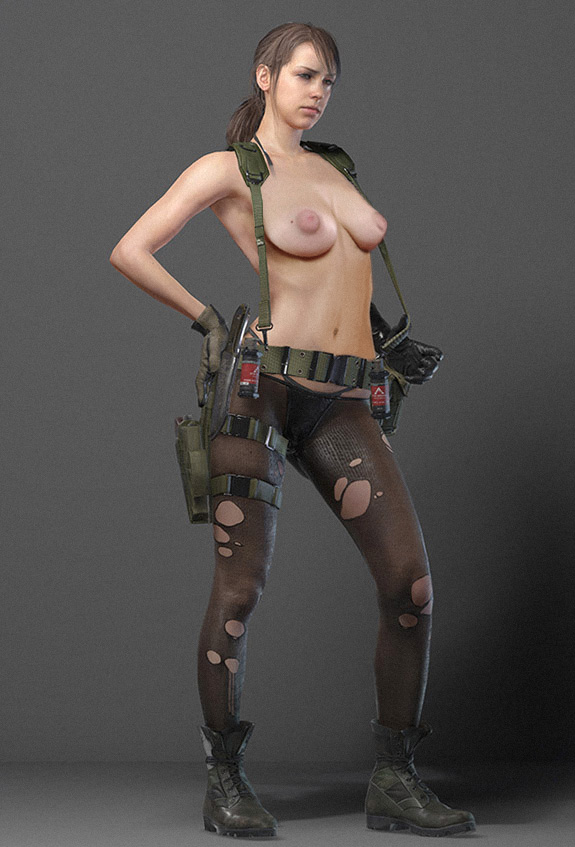 (metal quiet gear) Sims 3 gay sex mod