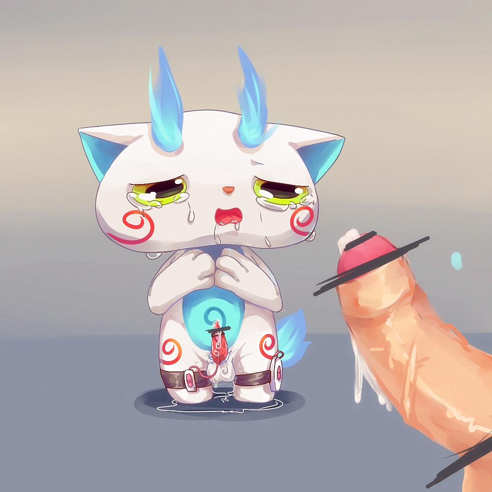kyuubi watch yo-kai Why jon left game grumps