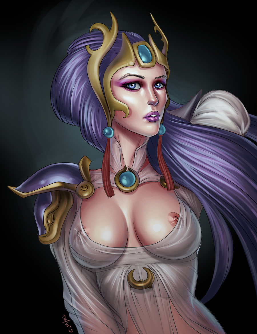 league legends fanfiction yuri of Which female creepypasta are you
