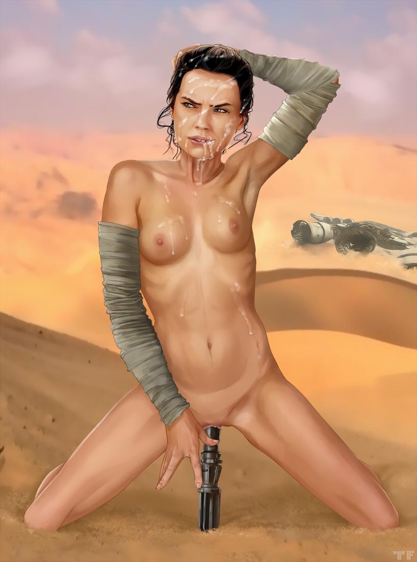 awakens the wars nude force star Ren hana boyfriend to death