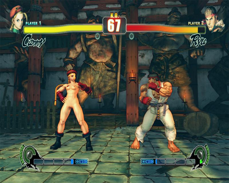 street nude 4 fighter mod ultra Kyonyuu jk ga ojisan chinpo