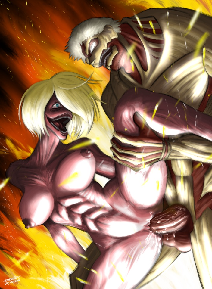 titan attack on Stardew valley where is abigail
