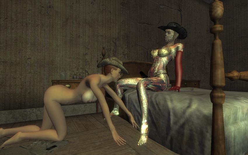 subject fallout 3 fev failed Elder scrolls oblivion adoring fan