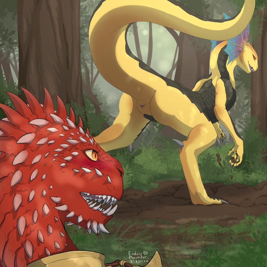 2 divinity original lizards sin Minamoto_no_raikou