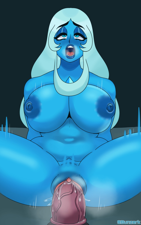 blue steven meets fanfiction diamond Highschool of the dead shizuka fanfiction