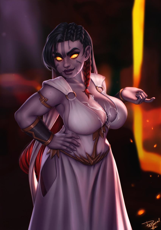 names female dwarf dark iron Hot dog water scooby doo