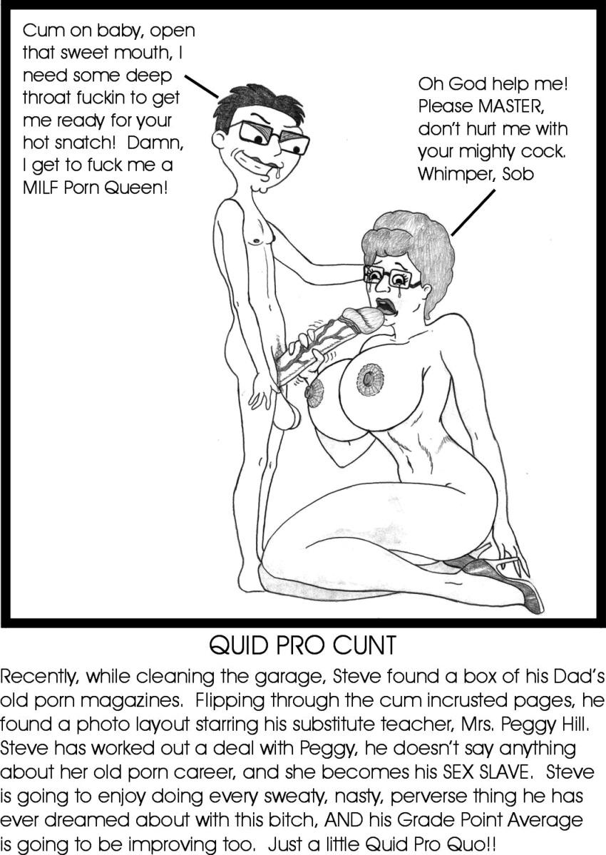 hill cartoon king of porn the Hai_to_gensou_no_grimgar