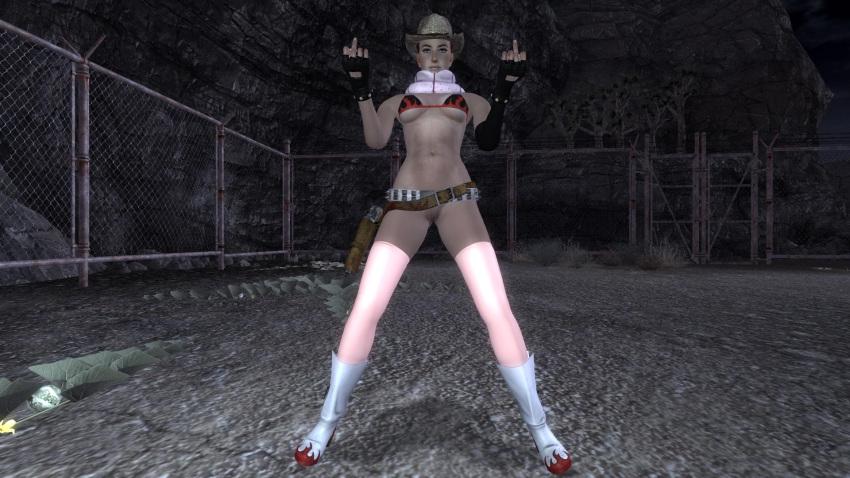 nude cait fallout mod 4 Katainaka ni totsui de kita russia musume 4