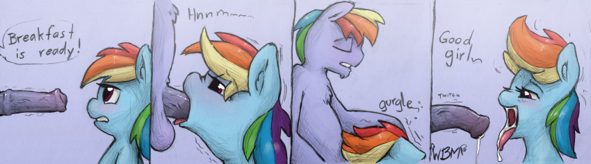 fluttershy dash mlp rainbow and Tomb raider the butlers bitch