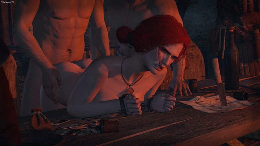 virgin maria witch the Asobi ni iku yo eris hentai
