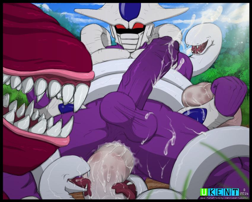 naked videl z ball dragon Yuragi-sou no yuuna