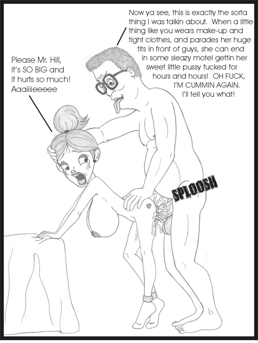 cartoon porn of hill king the Left 4 dead 2 anime mods
