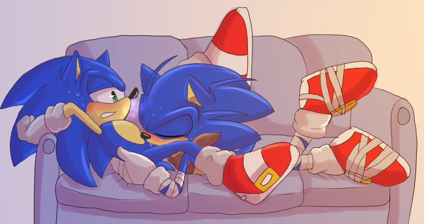 sonic dave boom the intern Prince of egypt