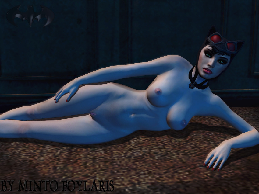 city nude batman arkham catwoman Bendy and the ink machine pictures