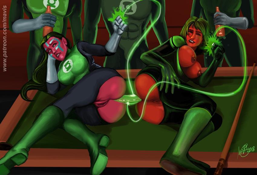 green m&m Ed edd n eddy marie nude